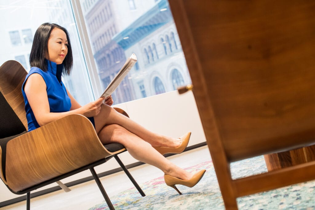 Copy of Natsuyo Reading